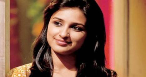 Bollywood News:'मुझे मोटी मत कहना'-परिणति चोपड़ा | Bollywood News | Scoop.it