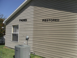 Restore Faded Vinyl Siding | Faded Vinyl Shutter Restoration | Vinyl Shutter Restoration Kit | Scoop.it