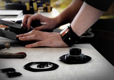 NEMO Equipment »  CAPUniversity | 3dprinted | Scoop.it