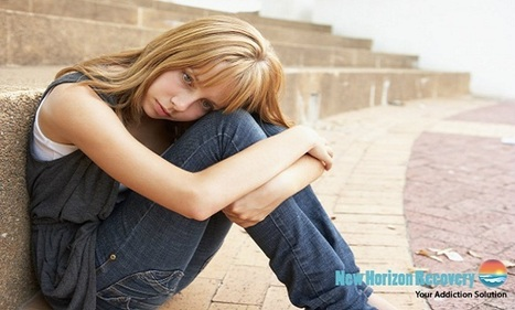 Physical, Mental Illness Coexists in A Third of U.S. Teens | Addiction Treatment | Scoop.it