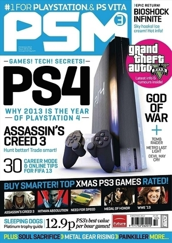 PlayStation 4: rumour roundup - ITProPortal | Recent Video Game Reviews | Scoop.it