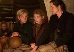 'The Book Thief': Movie review | Cine y Televisión | Scoop.it