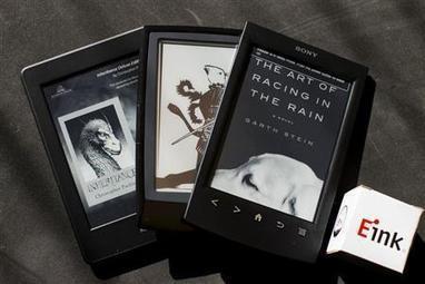 Students Reading E-books Learn Equally as those Reading Printed Books | L'ebook e la scuola | Scoop.it