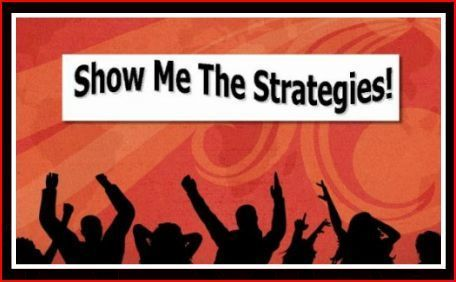 KB...Konnected • Show Me the Strategies, compiled by Donna Sears... | Bees Ed Tech | Scoop.it
