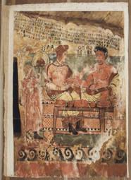 Etrusca muliere: Propaganda griega y latina contra las mujeres tirrenas | LVDVS CHIRONIS 3.0 | Scoop.it