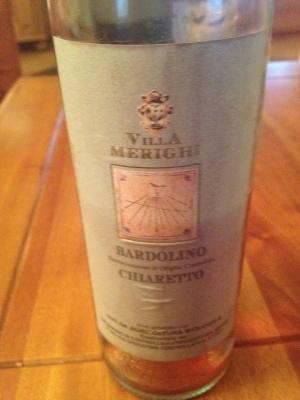 2010 Fugatti Bardolino Chiaretto | Vini Buoni – Good Wine | Garda lake | Scoop.it