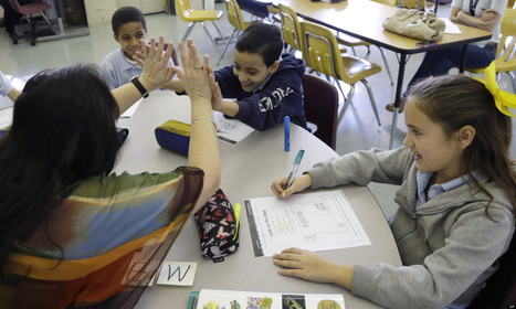 U.S. Faces New Education Challenges | ESOL Bilingual Education | Scoop.it