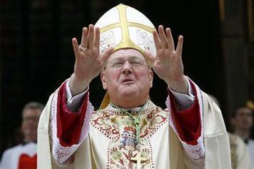 """New York Times editorial calls allegations against Cardinal Timothy Dolan """"shocking""""   Religion Around the World   Scoop.it"""