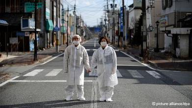 Fukushima's Radiation Victims – Despite Cancer Rates of Four Times the World Average, Authorities Refuse to Publish Details | Cancer - Advances, Knowledge, Integrative & Holistic Treatments | Scoop.it