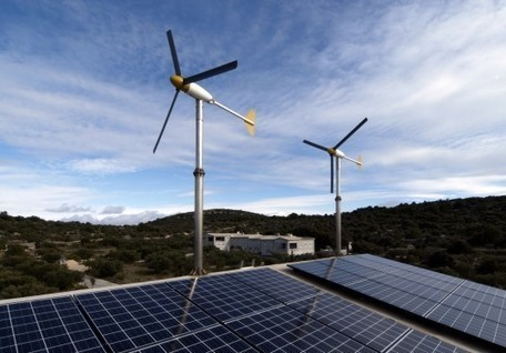 Average cost of solar and wind energy could fall by 59% in the next decade | Green Forward - Environment-World | Scoop.it