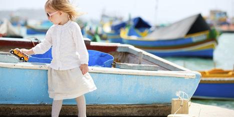 Une plateforme d'activités en famille | Initiatives digitales | Scoop.it