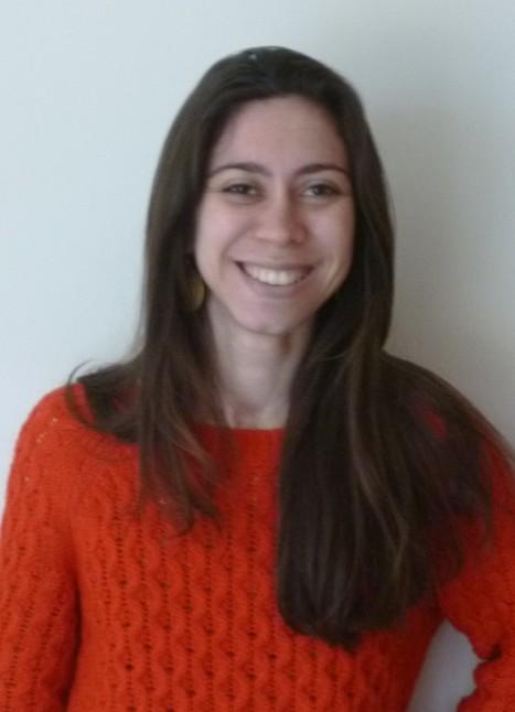Rencontre avec Flora Doubilet, fondatrice de PariSolidari-thé   Emploi et Management   Scoop.it