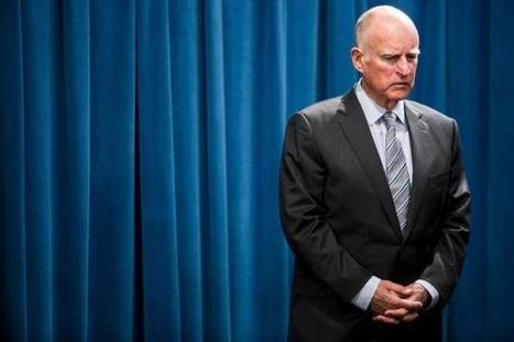 California governor signs bill legalizing physician-assisted suicide | Criminology and Economic Theory | Scoop.it