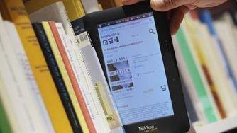 Grandes autores y pequeñas editoriales: por qué apuestan por el ebook | Ecos recientes del mundo del libro | Scoop.it