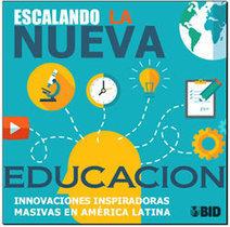 10 innovaciones educativas masivas de Latinoamérica | Magister Informatica Educativa y Gestión del Conocimiento | Scoop.it