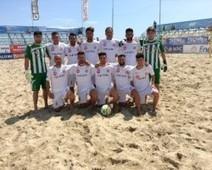 Il Canalicchio Beach Soccer si rifà contro Pisa - Oggimedia | EventiTirrenia | Scoop.it