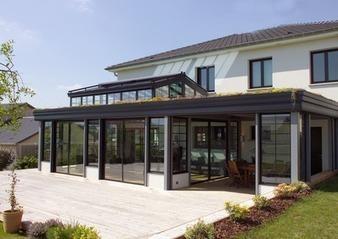 Tout ce que vous devez savoir avant la construction de votre véranda! | Construction - Rénovation | Décoration et aménagement : travaux dans la maison | Scoop.it