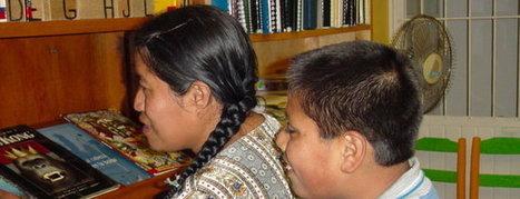 Bunko Papalote, Leer para transformar   La educación, Una responsabilidad social por compartir.   Scoop.it
