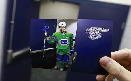Dear Photograph + Vancouver Canucks | Dear Photograph | Scoop.it