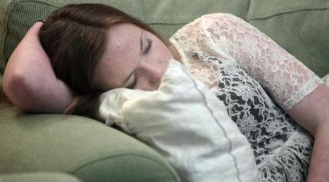 Les femmes ont besoin de plus de sommeil que les hommes | Santé - Health | Science | Scoop.it