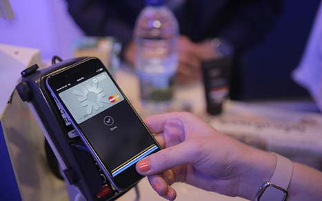 Apple Pay coming to HSBC customers on July 28 - Telegraph.co.uk | Le paiement de demain | Scoop.it