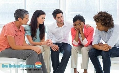 5 Reasons You Need Family Therapy to Cure Addiction | Addiction Treatment | Scoop.it