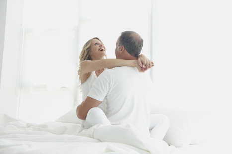 Issue 27 - August 24th 2013: The One Thing No One Ever Tells You About Sex | Consenting Adults - Relationship and Sex news | Scoop.it
