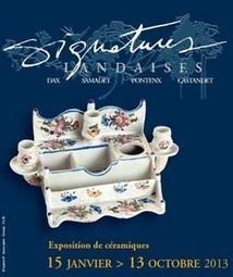 40- Signatures Landaises   Le magazine de la région Midi-Pyrénées   signatures landaises   Scoop.it
