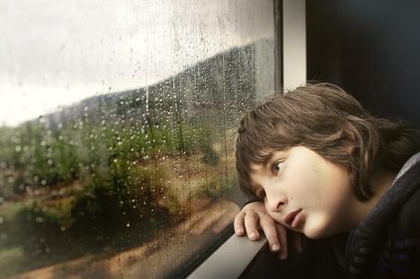 El teléfono contra el acoso escolar | Educacion, ecologia y TIC | Scoop.it
