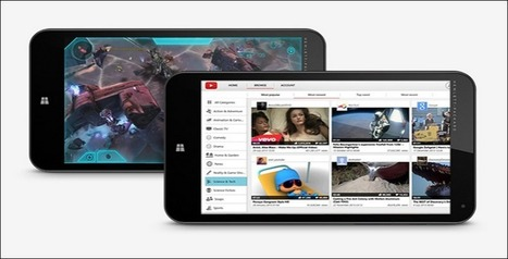 HP Stream 7: A Superb Lightweight Cheap Tablet For The Masses | IT | Scoop.it