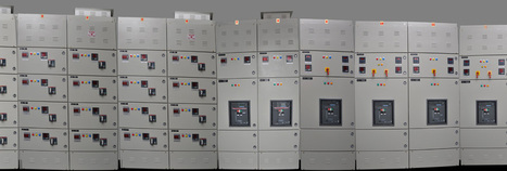 SYNCHRONISING PANELS MANUFACTURERS | ELECTRICAL CONTROL PANELS MANUFACTURERS | PLC CONTROL PANELS MANUFACTURERS | Electrical Control Panels Manufacturers | Scoop.it
