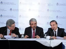 Politizando el poder judicial   Reforma Judicial en Argentina   Scoop.it
