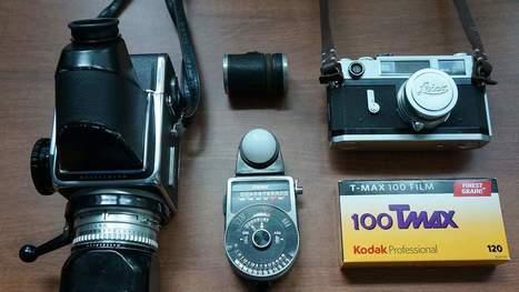 In your bag No: 1298 - Alva Christo Y. W. - Japan Camera Hunter | L'actualité de l'argentique | Scoop.it