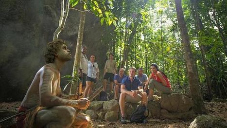 Australian cities need more Aboriginal cultural festivals, Tourism Australia's ... - Perth Now | tourisme australie | Scoop.it