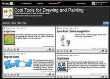 Cool Tools for 21st Century Learners: Scoop.it - Collect and Share Information Visually | scoop.it in education | Scoop.it