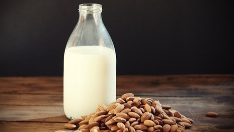 Lay off the almond milk, you ignorant hipsters | Daily News Reads | Scoop.it