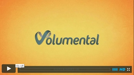 Volumental Explainer Video | Explainer Videos | Scoop.it