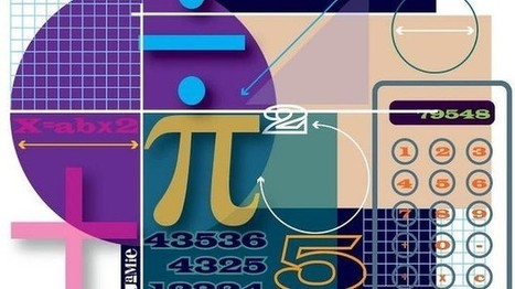 The enchanting wonder of learning science and maths | Learning space for teachers | Scoop.it