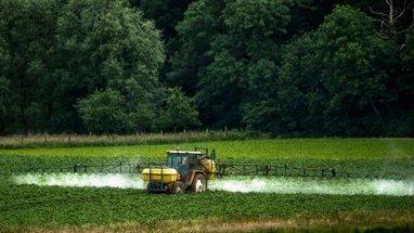Des pesticides retrouvés dans des maisons proches de cultures - Le Figaro | Revue de presse : l'agriculture en Aquitaine | Scoop.it