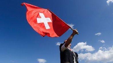 Un nouvel hymne national Suisse au concours | Arobase - Le Système Ecriture | Scoop.it