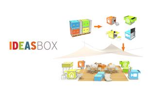Bibliothèques Sans Frontières déploie une Ideas Box au Liban ! | ce que j'aime dans les bibliothèques | Scoop.it