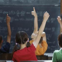 El aula moderna en la actualidad: el Big Data también modifica los hábitos de enseñanza y de aprendizaje | Aprendiendo a Distancia | Scoop.it