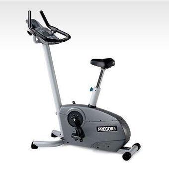 &&&  C846i Precor C846i Upright Bike Soft Touch Precor Light Gray Console   Exercise Bike Life Fitness   Scoop.it