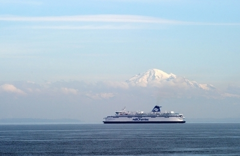 Vancouver Island tourism, business losing millions over cuts to BC Ferries: study - Vancouver Sun | Reflections on two islands | Scoop.it