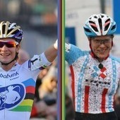The keys to the Compton vs. Vos showdown at Louisville 2013 | Life via bike... | Scoop.it