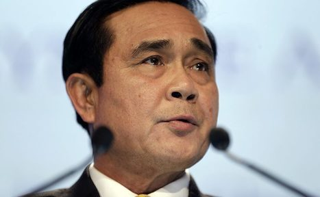 Thailand: PM Prayuth insists $1b rice bill to Yingluck is fair | Thai NEWS | Scoop.it