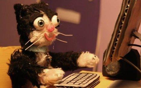 Clever Public Service Announcement Addresses Online Privacy [VIDEO] | Prozac Moments | Scoop.it
