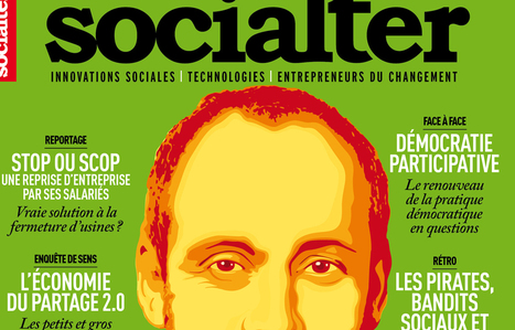 L'économie sociale a son magazine - leJDD.fr   Responsabilité Sociétale des Entreprises   Scoop.it