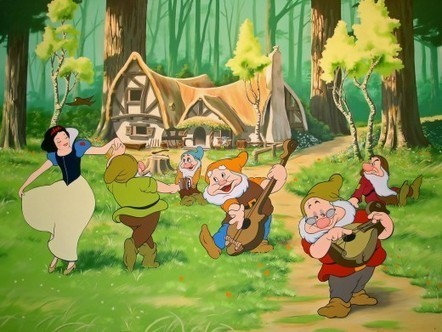 How Are Characters Created in Traditional Animation? | Animation Studio | Scoop.it