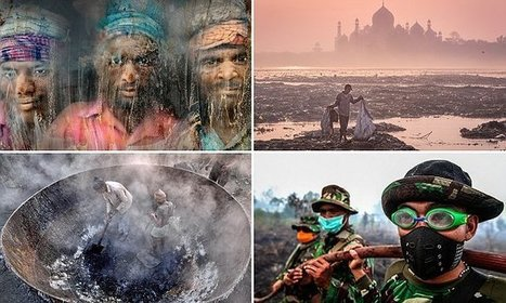 Pictures From Around The World Feature In Photography Competition  | Everything from Social Media to F1 to Photography to Anything Interesting | Scoop.it